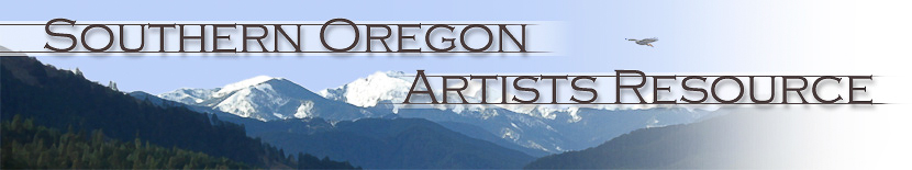 Southern Oregon Artists Resource